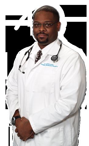 Dr. Aaron Lewis